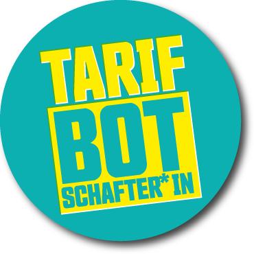 Banner Tarifbotschafter*in werden
